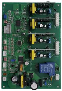 电磁采暖炉控制板A款
