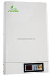 壁挂式超变频电磁采暖(热水)炉